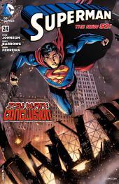 Superman (2011-) #24