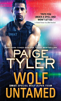 Wolf Untamed PDF