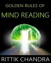 Golden Rules of Mind Reading
