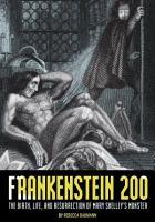 Frankenstein 200 PDF