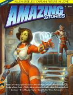 Amazing Stories Fall/WorldCon 2018 Edition