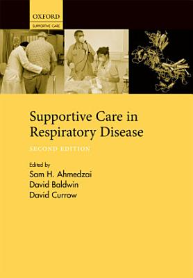 Supportive Care in Respiratory Disease PDF