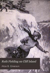 Ruth Fielding on Cliff Island PDF