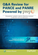 Q A Review for Pance and Panre Powered by Prepu