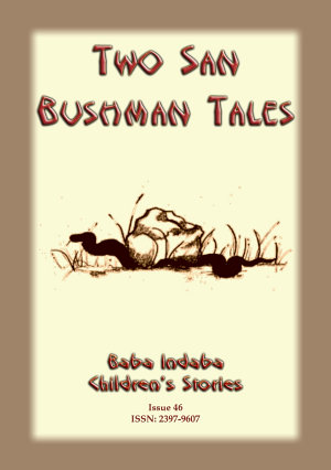 Two San Bushman Tales