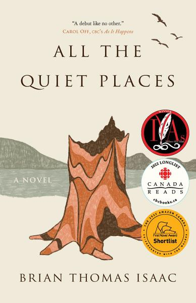 Download All the Quiet Places Book