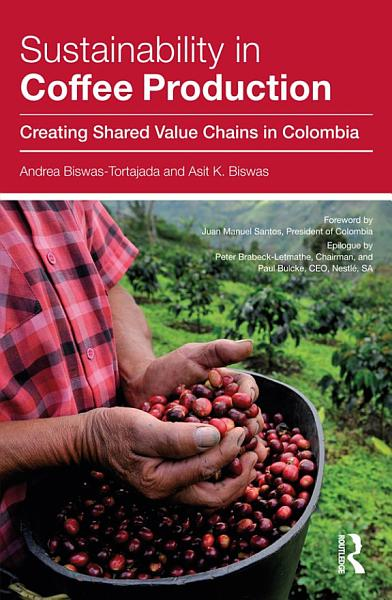 Sustainability in Coffee Production PDF