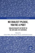 No Dialect Please, You're a Poet