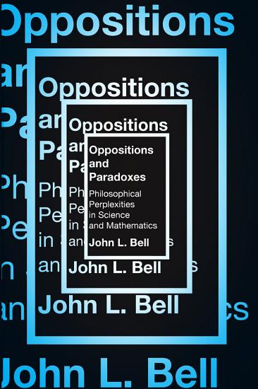 Oppositions and Paradoxes PDF