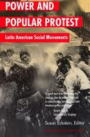 Power and Popular Protest PDF