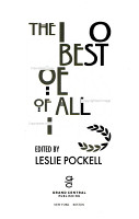 The 100 Best Poems of All Time PDF