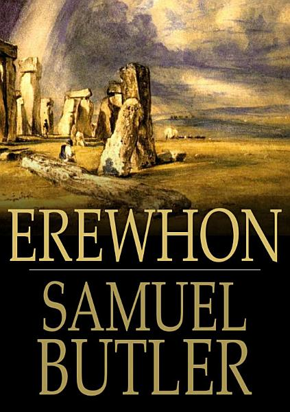 Download Erewhon Book