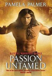 Passion Untamed: A Feral Warriors Novel
