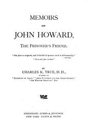 Memoirs of John Howard, the Prisoner's Friend