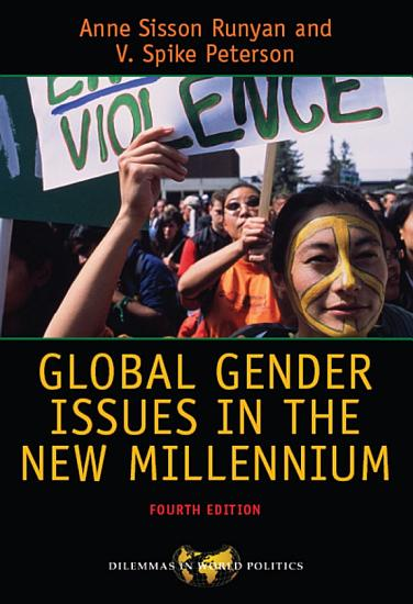 Global Gender Issues in the New Millennium PDF