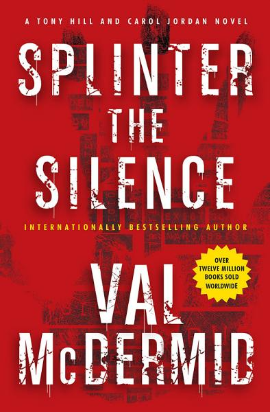 Download Splinter the Silence Book