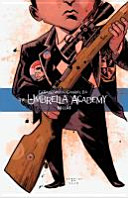 The Umbrella Academy 02 PDF