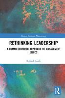 Rethinking Leadership PDF