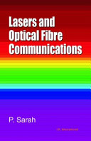 Lasers And Optical Fibre Communications PDF