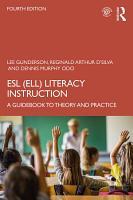 ESL  ELL  Literacy Instruction PDF