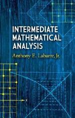 Intermediate Mathematical Analysis