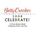 Betty Crocker Annual Recipes 2008 PDF
