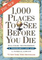 1 000 Places to See Before You Die  the second edition PDF