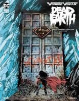 Wonder Woman  Dead Earth   PDF