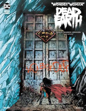 Wonder Woman  Dead Earth   PDF