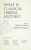 What Is Classical Liberal History  PDF