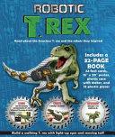 Robotic T  Rex PDF