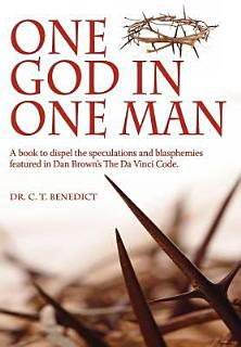 One God in One Man Book