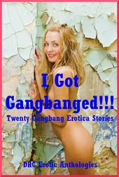 I Got Ganged!!!: Twenty Gang Stories
