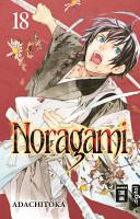Noragami 18 PDF