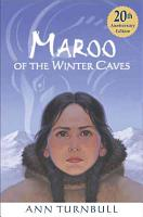 Maroo of the Winter Caves PDF
