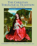 Christian Theological Tradition PDF