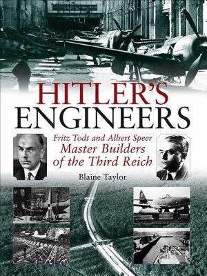 Hitler s Engineers