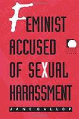 Feminist Accused of Sexual Harassment PDF