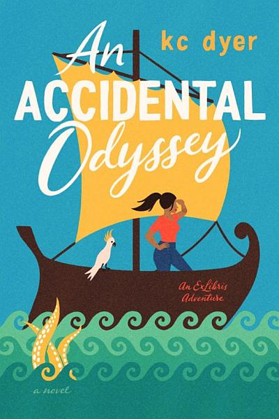 Download An Accidental Odyssey Book