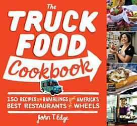 The Truck Food Cookbook Book PDF