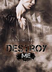 Destroy Me (Lethal Men Series, #2)