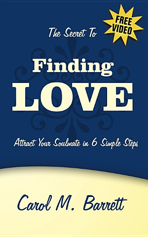 The Secret to Finding Love