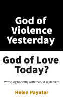 God of Violence Yesterday  God of Love Today  PDF