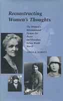 Reconstructing Women s Thoughts PDF