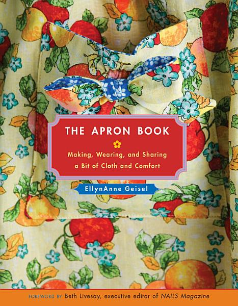 Download The Apron Book Book