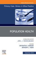 Population Health E Book PDF