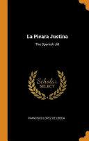 La Picara Justina PDF
