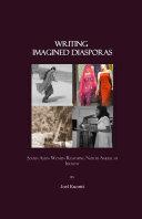 Writing Imagined Diasporas