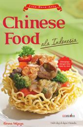 Chinese Food Ala Indonesia