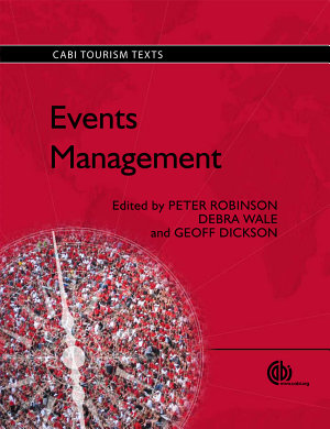 Events Management PDF